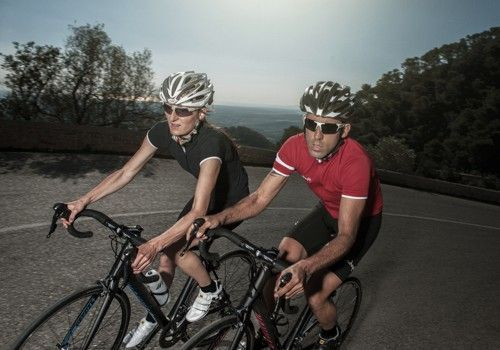 All kind of road bike tours from Barcelona