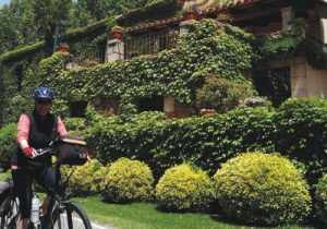 Cycle Touring Tours Category