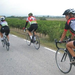 RTBx Barcelona Road Experience Penedes