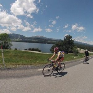 RTS005 Stage in the east pyrenees riding in cerdanya