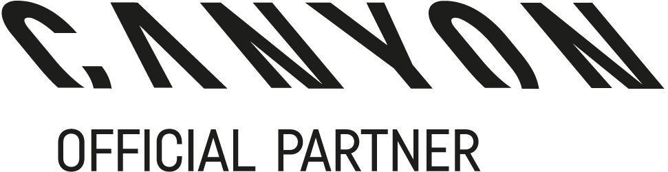 CANYON BICYCLES Official Partner Logo