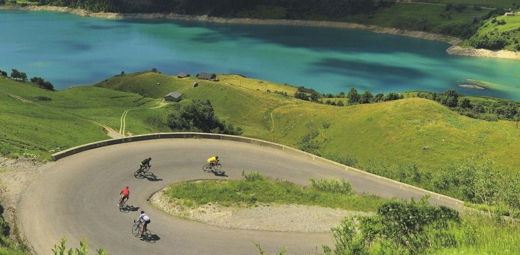 Guided and self road cycling tours with Terra Bike Tours